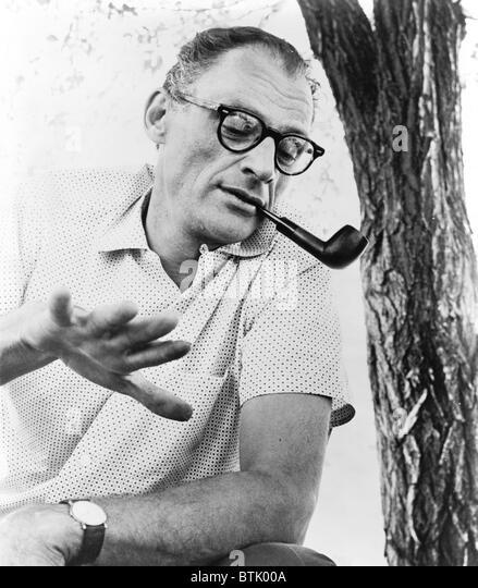 arthur miller american playwright essayist