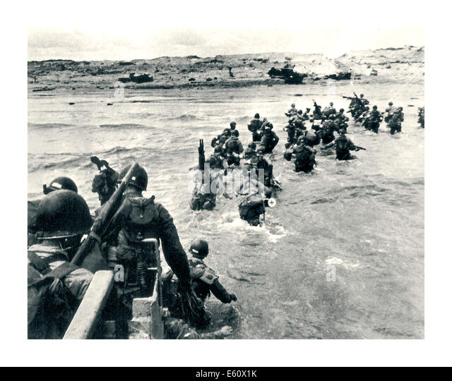 D Day Invasion Boats Invasion Of Normandy 1...