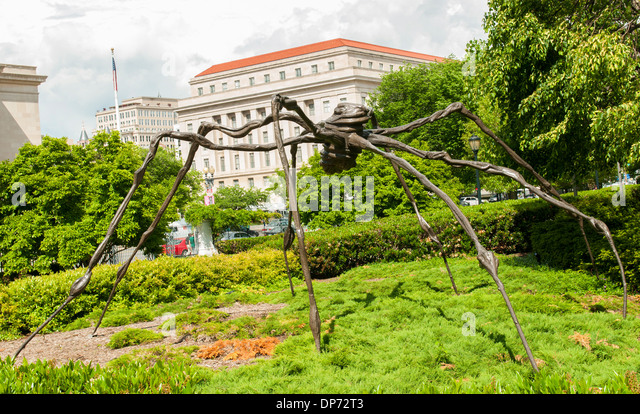 National Gallery Of Art Sculpture Garden Stock Photos National Gallery Of Art Sculpture Garden