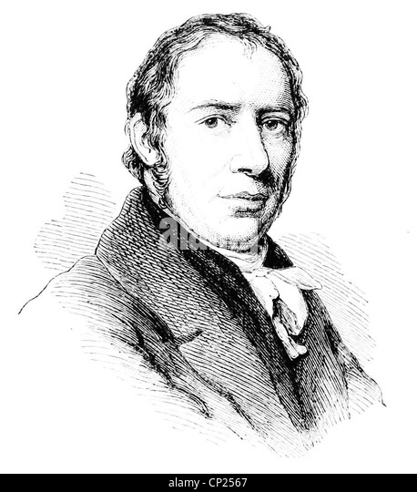 RICHARD TREVITHICK (1771-1833) English engineer who pioneered development of the steam engine - Stock-Bilder