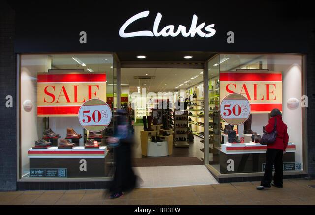Shoe Inn Sale