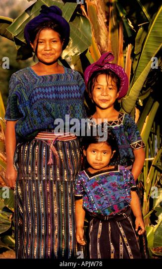 antigua guatemala women