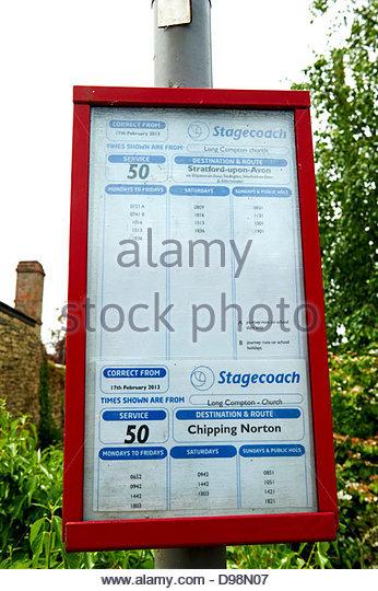 Bus Timetable Stratford Upon Avon To Leamington Spa