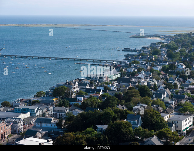 Provincetown Ma Cape Cod Stock Photos & Provincetown Ma Cape Cod Stock Images - Alamy
