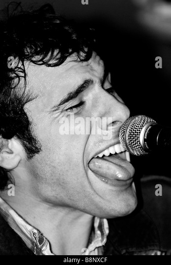 Male Vocalists Stock Photos & Male Vocalists Stock Images ...