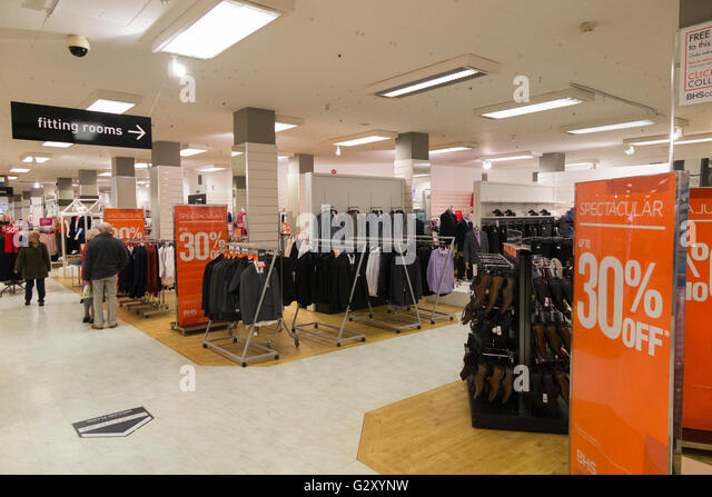 Shopfloor stock photos shopfloor stock images alamy for British house store