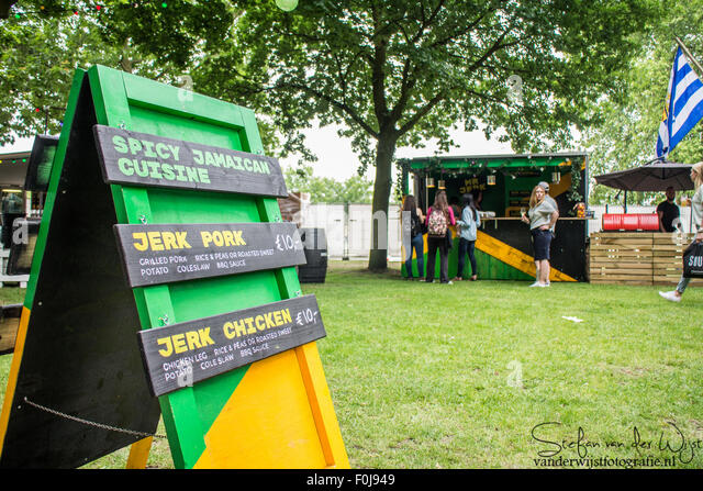 Food Trucks Nottingham