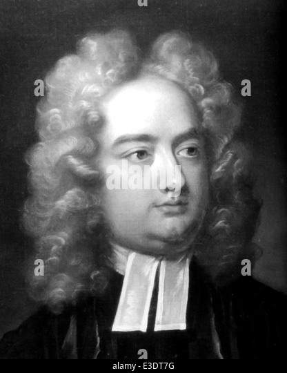 a biography of jonathan swift a satirist Jonathan swift (30 november 1667 – 19 october 1745) was an anglo-irish satirist, essayist, political pamphleteer (first for the whigs, then for the tories), poet and cleric who became dean.