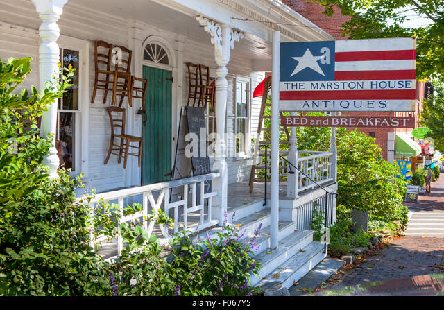 Wiscasset Bed And Breakfast