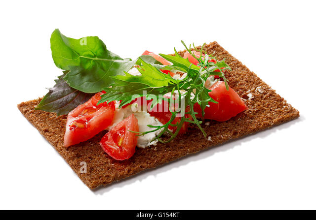 open faced sandwich tomato and melted cheese open faced sandwich ...