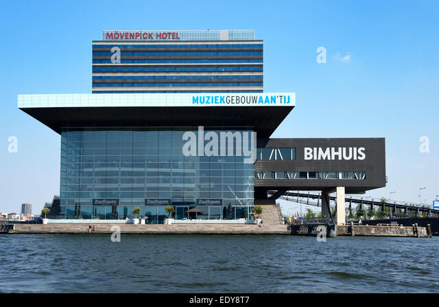 Hotel Concert Amsterdam