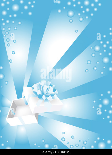 abstract christmas holiday backgrounds. - Stock Image