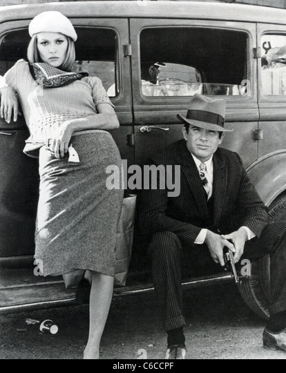 Movie analysis of Bonnie and Clyde (1967) - Essay Example