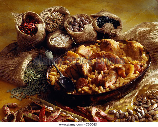 ... bean dip 13 bean cassoulet recipes dishmaps bean mixed bean cassoulet