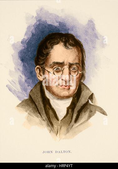 John Dalton: Wikis