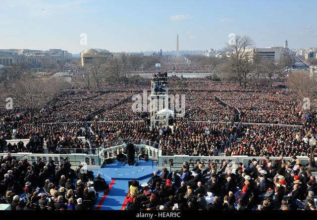 obama s inaugural address Ethos, unification, action - president obama's inaugural speech: rhetorical analysis.