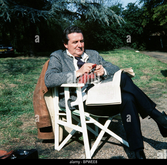 PATRICK MCNEE ACTOR (1975) - Stock Image