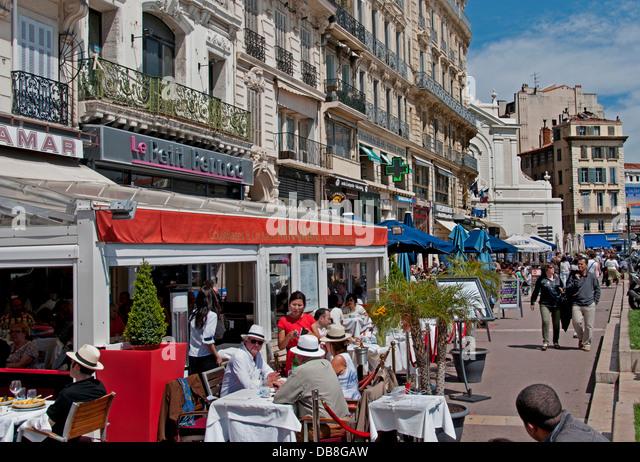 Bouillabaisse marseille stock photos bouillabaisse - Restaurant vieux port marseille routard ...