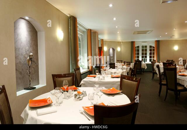 Rue de lorraine stock photos rue de lorraine stock images alamy - Restaurant le jardin de bellevue metz ...