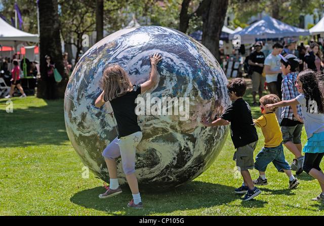 Earth Day Celebration Stock Photos & Earth Day Celebration ...