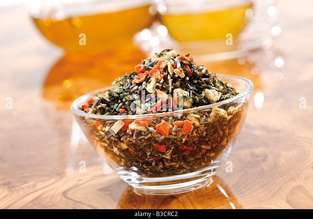 Blend Of Tea Stock Photos Amp Blend Of Tea Stock Images Alamy