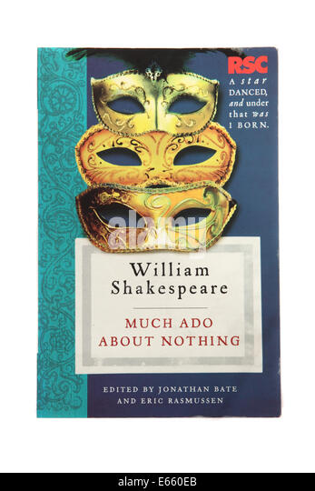 a play analysis of much ado about nothing The title much ado about nothing is very apt, or appropriate, for the play because there is actually a pun found in the title and once this pun is understood, the pieces and themes of the play fall.