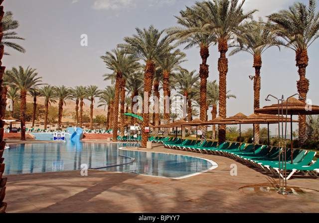 Oasis beach hotel stock photos oasis beach hotel stock images alamy for Hotels in jerusalem with swimming pool
