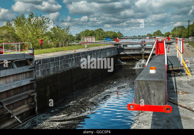 Flooding Gates Stock Photos Amp Flooding Gates Stock Images