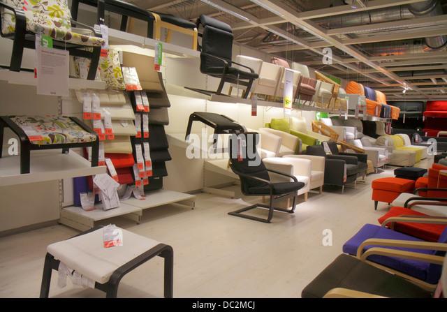 Florida sunrise fort ft lauderdale stock photos florida for Ikea ft lauderdale
