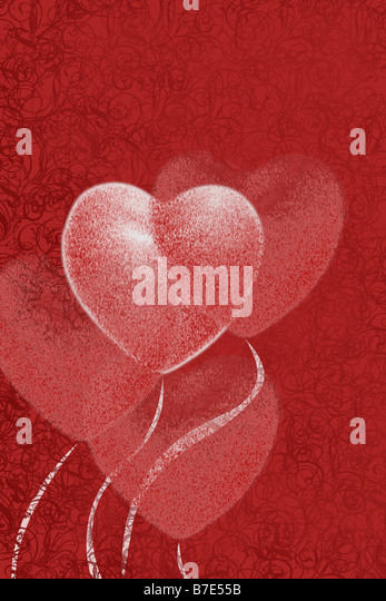 Floating hearths - Stock Image
