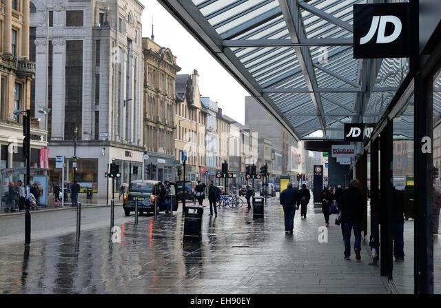 Hotels Near Argyle Street Glasgow