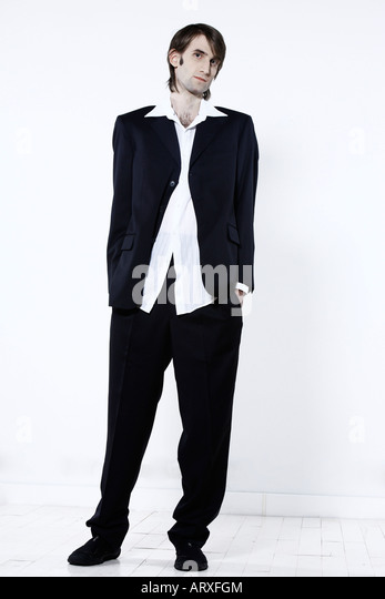 Very Thin Man Stock Photos & Very Thin Man Stock Images ...