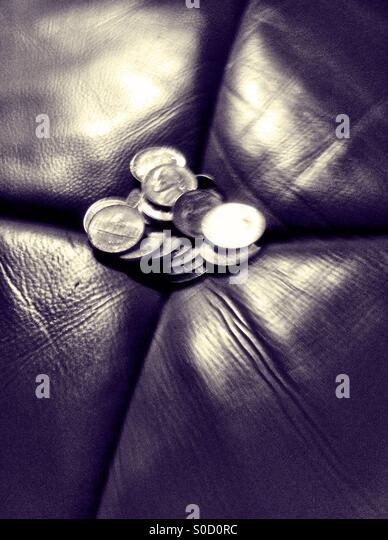 Dimes - Stock Image