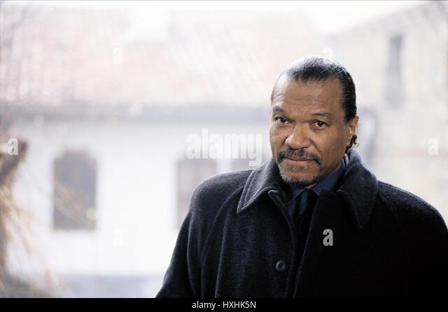 BILLY DEE WILLIAMS EPOCH: EVOLUTION (2003) - Stock-Bilder