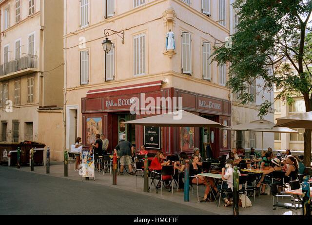 L Effet Clochette Restaurant Marseille