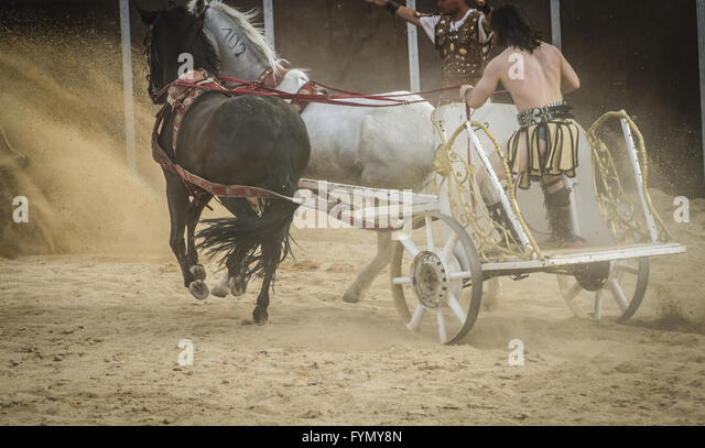 To acquire Were what chariot races expected to wear picture trends