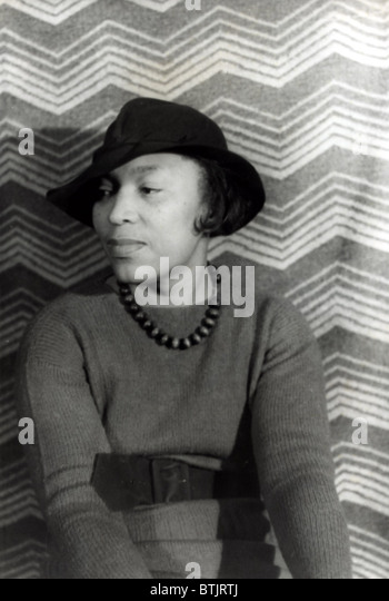 a biography of zora neale hurston an african american writer Cudjo lewis was getting old, and zora neale hurston had something to prove hurston, the prolific african american author best known for their eyes were watching god, was just starting her.