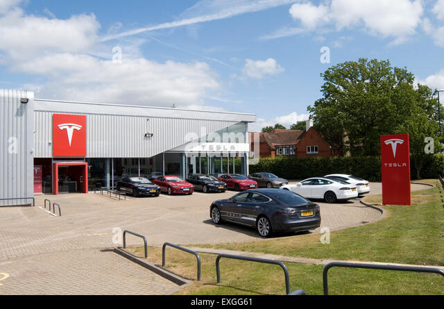 Car Dealers Hunstanton