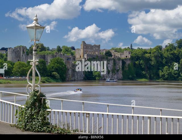 Chepstow United Kingdom  city photos : Chepstow Castle Stock Photos & Chepstow Castle Stock Images Alamy
