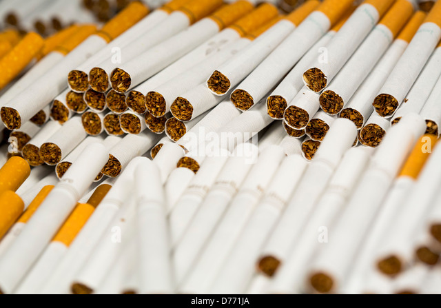 Cigarettes Marlboro from France