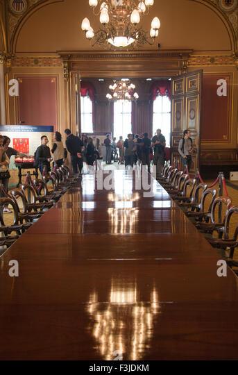 Commonwealth meeting stock photos commonwealth meeting - British foreign commonwealth office ...