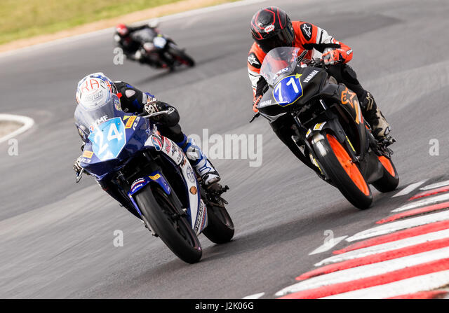 Race motor bike stock photos race motor bike stock for Yamaha motor finance