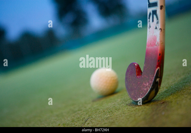 hockey, training, tactics, coach, exercise, students, uk, college, university, club, team, coaching, train, keep, - Stock Image