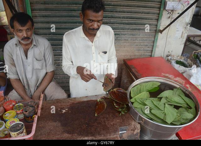 Tobacco industry in Pakistan