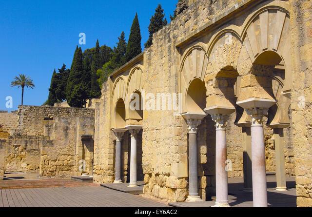 Andalucia Ancient Castles Castle Stock Photos & Andalucia Ancient Castles...