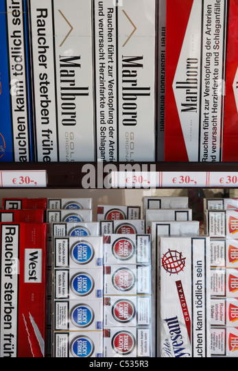 Where to buy Marlboro cigarettes nc