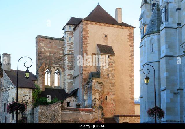 Moulins France Allier Stock Photos Amp Moulins France Allier