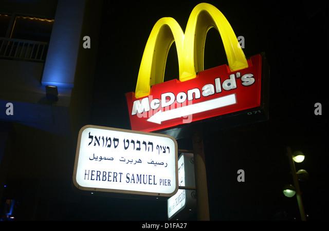 Kosher Fast Food Chain