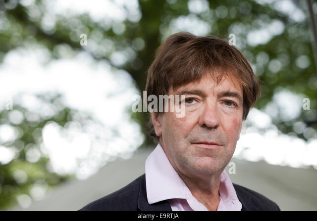 Robert Sackville-West, 7th Baron Sackville DL is a British publisher, author and guardian of Knole in Kent. - Stock Image