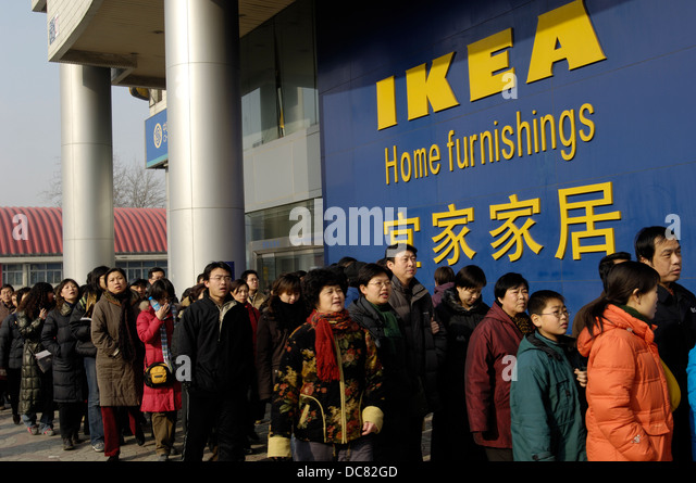 ikea in china Swedish home furnishing giant ikea has suffered more than a black eye in china with its clumsy handling of a product recall it received a broken nose, a fat lip, and probably more all .